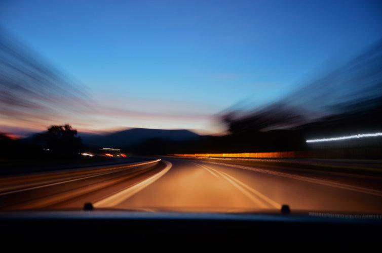 The Science Of Speeding